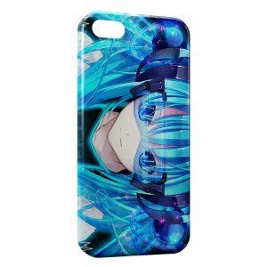 Coque iPhone 5/5S/SE Vocaloid 3