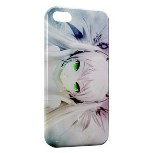 Coque iPhone 5/5S/SE Vocaloid Manga