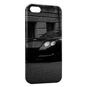 Coque iPhone 5/5S/SE Voiture de luxe 3