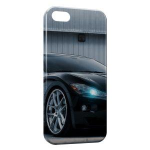 Coque iPhone 5/5S/SE Voiture de luxe 4