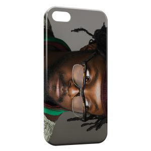 Coque iPhone 5/5S/SE Will I Am