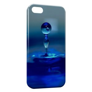 Coque iPhone 5/5S/SE Zen Water