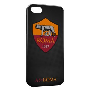 Coque iPhone 5C AS Roma Football