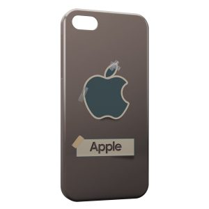 Coque iPhone 5C Apple Desktop