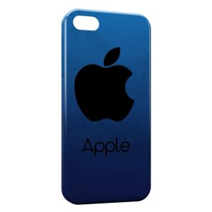 Coque iPhone 5C Apple Logo 6