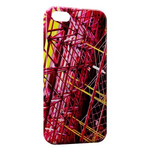 Coque iPhone 5C Architecture Design