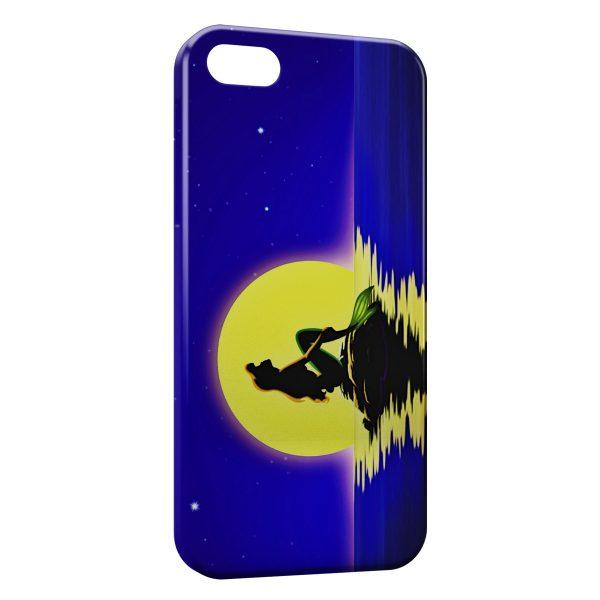 Coque iPhone 5C Ariel Petite Sirene Disney