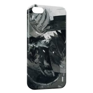 Coque iPhone 5C Ashley Wood Metal Gear Solid