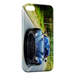 Coque iPhone 5C Aston Martin DB9