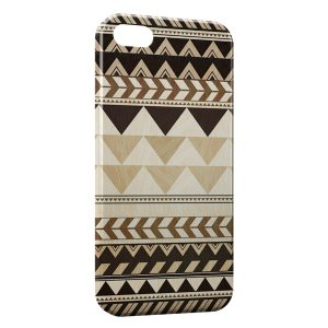 Coque iPhone 5C Aztec Style 2