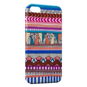 Coque iPhone 5C Aztec Style 3