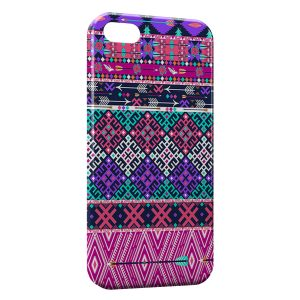 Coque iPhone 5C Aztec Style 4