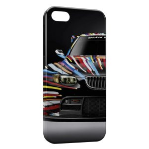 Coque iPhone 5C BMW Motor Sport 2