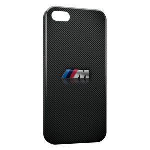 Coque iPhone 5C BMW Motor Sport 4