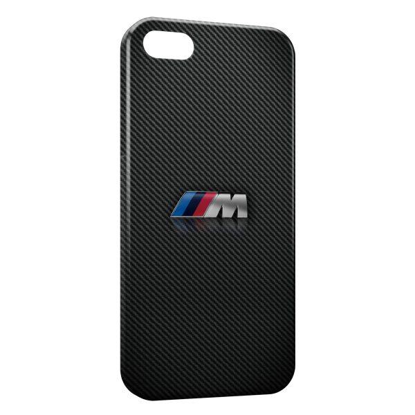 Coque iPhone 5C BMW Motor Sport 4