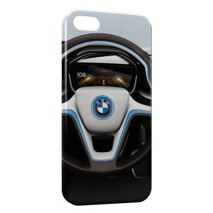Coque iPhone 5C BMW On Board Deisgn