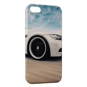 Coque iPhone 5C BMW Sky Blue 3
