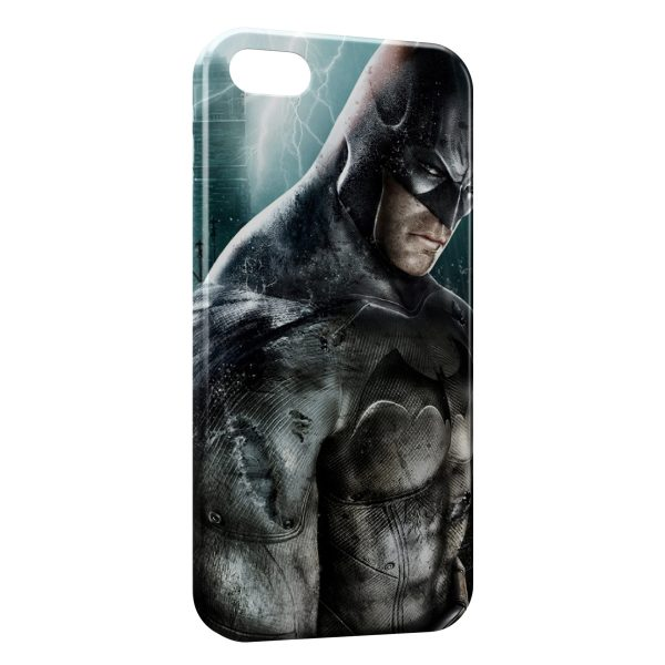 Coque iPhone 5C Batman 2