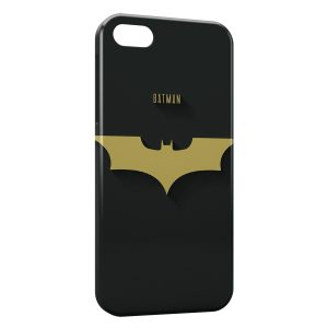 Coque iPhone 5C Batman Logo