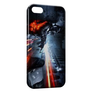 Coque iPhone 5C Battlefield 3 Game