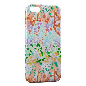 Coque iPhone 5C Beautiful Peinture