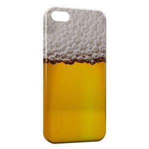 Coque iPhone 5C Bière