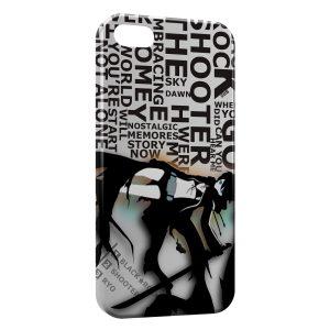 Coque iPhone 5C Black Rock Shooter