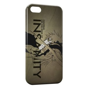 Coque iPhone 5C Bleach 2
