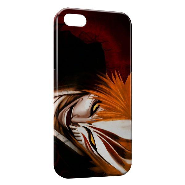 Coque iPhone 5C Bleach
