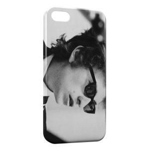Coque iPhone 5C Bob Dylan 2