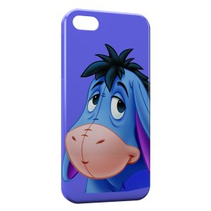 Coque iPhone 5C Bourriquet