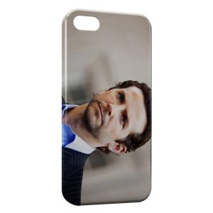 Coque iPhone 5C Bradley Cooper