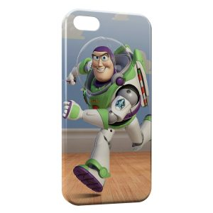 Coque iPhone 5C Buzz l'éclair Toy Story 2