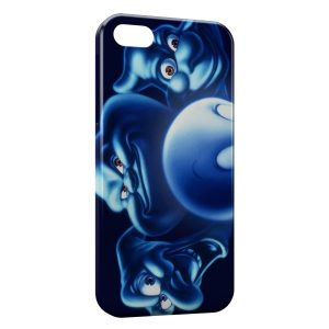 Coque iPhone 5C Casper Ghist