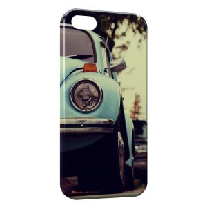Coque iPhone 5C Coccinelle Vintage