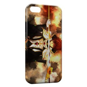 Coque iPhone 5C Code Geass