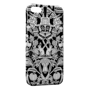 Coque iPhone 5C Cook & Rabbit