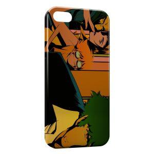 Coque iPhone 5C Cowboy Bebop