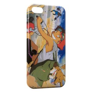 Coque iPhone 5C Cowboy Bebop 5