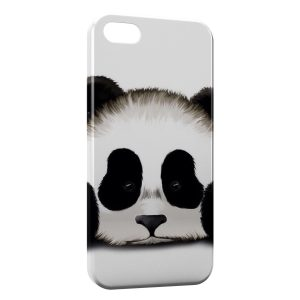 Coque iPhone 5C Cute Panda
