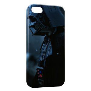 Coque iPhone 5C Dark Vador Black Star Wars