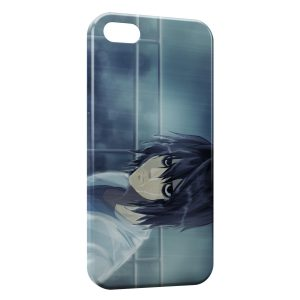 Coque iPhone 5C Death Note 3
