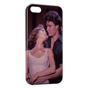 Coque iPhone 5C Dirty Dancing Patrick Swayze Jennifer Grey 3