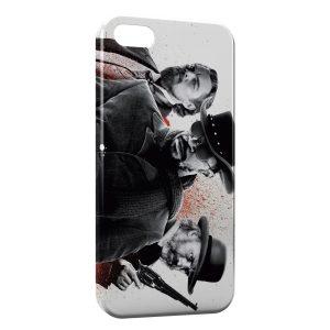Coque iPhone 5C Django Unchained 3