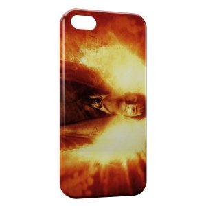 Coque iPhone 5C Doctor Who