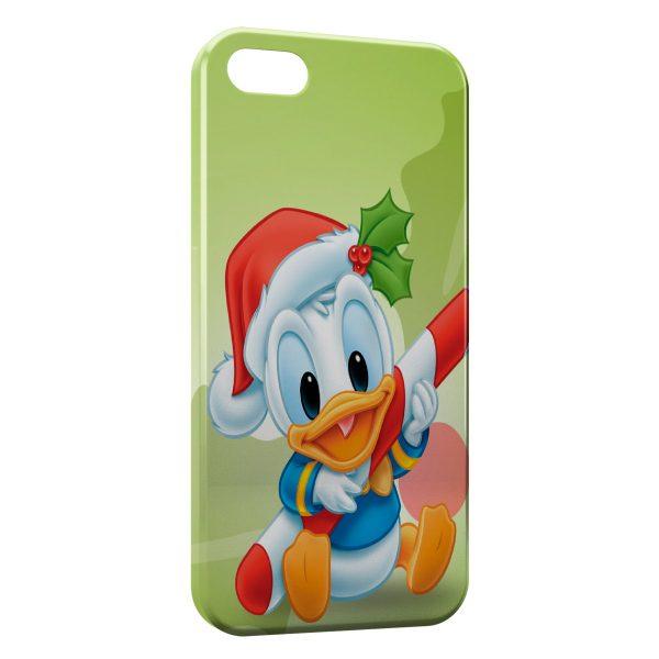 Coque iPhone 5C Donald Baby Bébé
