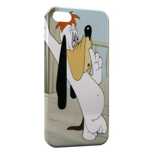 Coque iPhone 5C Droopy Tex Avery