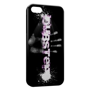 Coque iPhone 5C DubStep Music