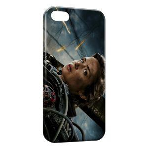 Coque iPhone 5C Edge of Tomorrow Rita 2