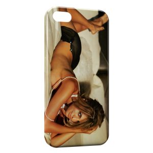 Coque iPhone 5C Eva Mendes